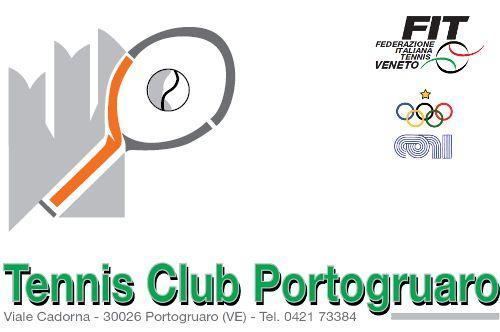 [Tennis Club Portogruaro - Contatti]