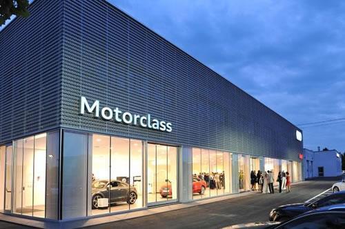 [Motorclass - Motorclass]