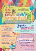 [44° Carnevale Sanstinese]