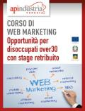 [Corso web marketing e stage retribuito]