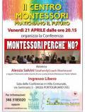 [Montessori perchè no?]