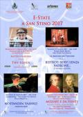[E-State a San Stino 2017]