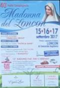 [FESTEGGIAMENTI MADONNA DEL LONCON 2017]