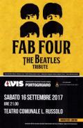 [FAB FOUR The Beatles Tribute]