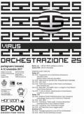 [Orchestrazione 25 - Virus]