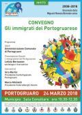 [Gli immigrati del Portogruarese]
