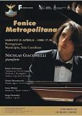 [Concerto Pianistico - Nicolas Giacomelli]