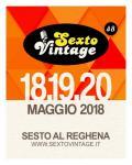 [Sexto Vintage 2018]