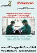 [Incontro con Emergency]