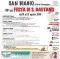 [85^ Festa di S. Gaetano]