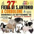[27^ Fiera di S. Antonio di Corbolone]