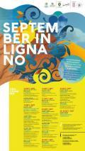 [September in Lignano]