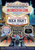 [Un Chiosco Da Leoni presenta ROCK NIGHT]