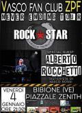 """[Vasco Fan Club ZPF """"Never Ending Tour""""]"""