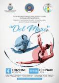 """[Torneo Internazionale di ginnastica ritmica """"Del Mare""""]"""