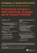 [Promozione turistica e Web marketing: strategie per la Venezia Orientale]
