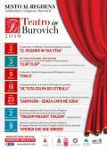 [Teatro in Burovich 2019]
