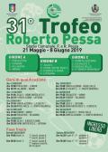 [31° Trofeo Roberto Pessa]
