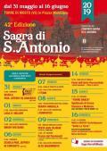 [42° Sagra di Sant'Antonio]