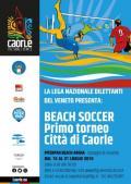 [Beach Soccer]