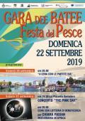 [Gara dee Batee e Festa del Pesce 2019]