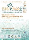 [Biblio Pride 2019]