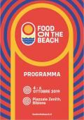 [Food on the beach]