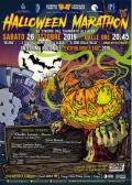 [Halloween Marathon Part III]
