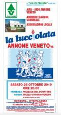 [La Lucciolata ad Annone Veneto]
