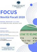 [Focus novità fiscali 2020 ]
