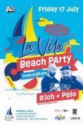 [La Vela Beach Party]