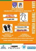 [Gara Rally Obedience -Trofeo Venezia]