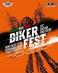 [34° Biker Fest International Lignano]
