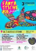 [Fantasticherie Festival]