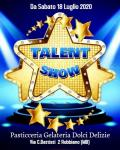 [Talent show canoro]