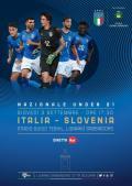 [Italia - Slovenia Under 23]