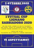 [1^ Futsal Cup]
