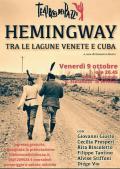 [Hemingway tra le lagune e Cuba]