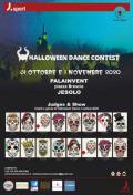 [Halloween dance contest ]