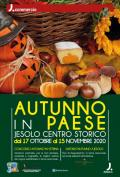 [Autunno in Paese]