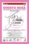 [Evento Rosa]
