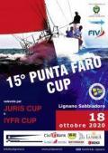 [XV Punta Faro Cup]