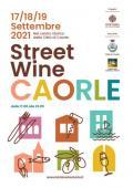 [Street Wine Caorle]