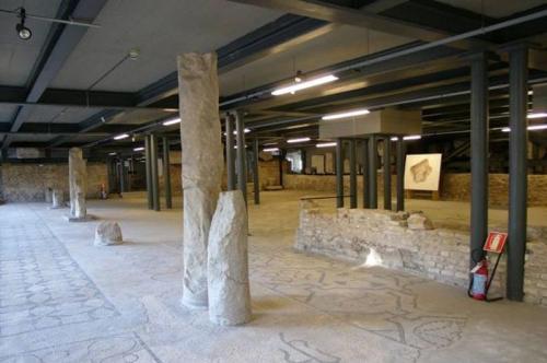[Santo Stefano. Archeologia da gustare - Il programma:]