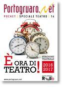 [2016 -  Pocket - Speciale Teatro 14]