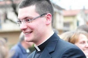 [Concordia, Enrico Facca nuovo cappellano]