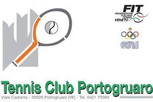 [Tennis: Torneo di 3^ e 4^ Categoria a Portogruaro]