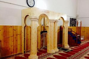 [Annone Veneto: aperta la prima moschea]