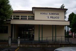 """[Finalmente la palestra per la Scuola Primaria """"S. Pellico"""" a Corbolone]"""