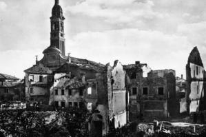 [Commemorazione dei Bombardamenti del Maggio 1944]